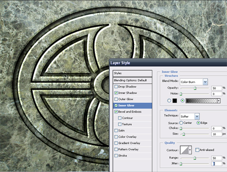 Engraving Photoshop Tutorial