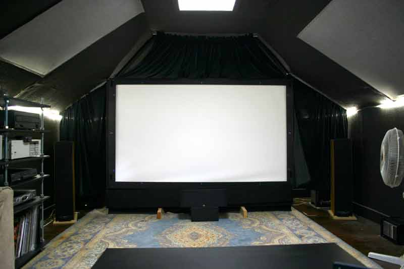 theater screen wall paint premium wall heaters