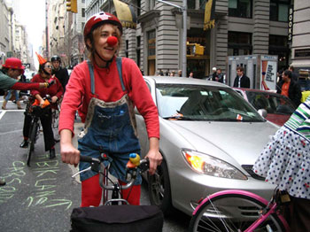 bikeclown