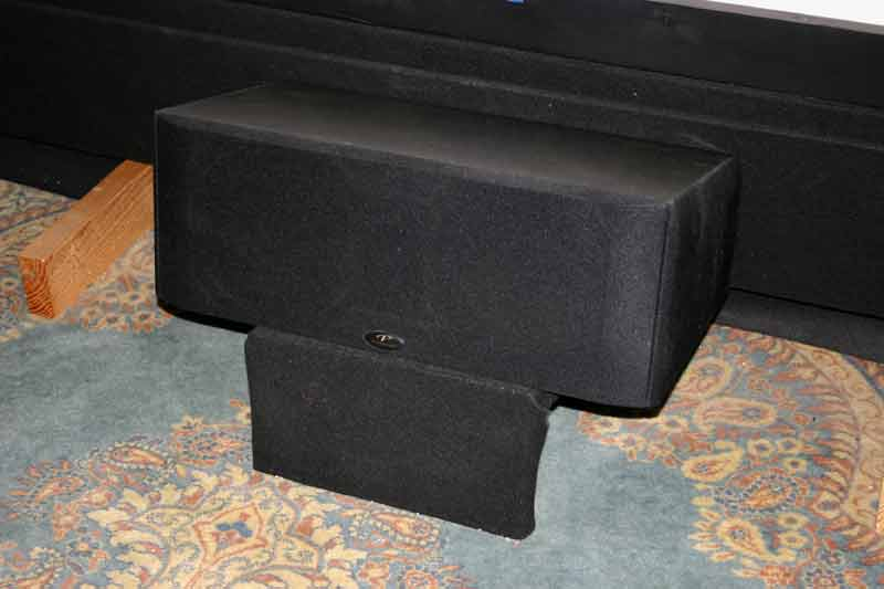 Paradigm Speakers : Home Theater