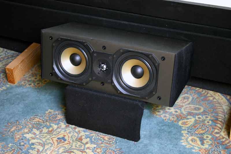 Paradigm Speakers : Home Theater